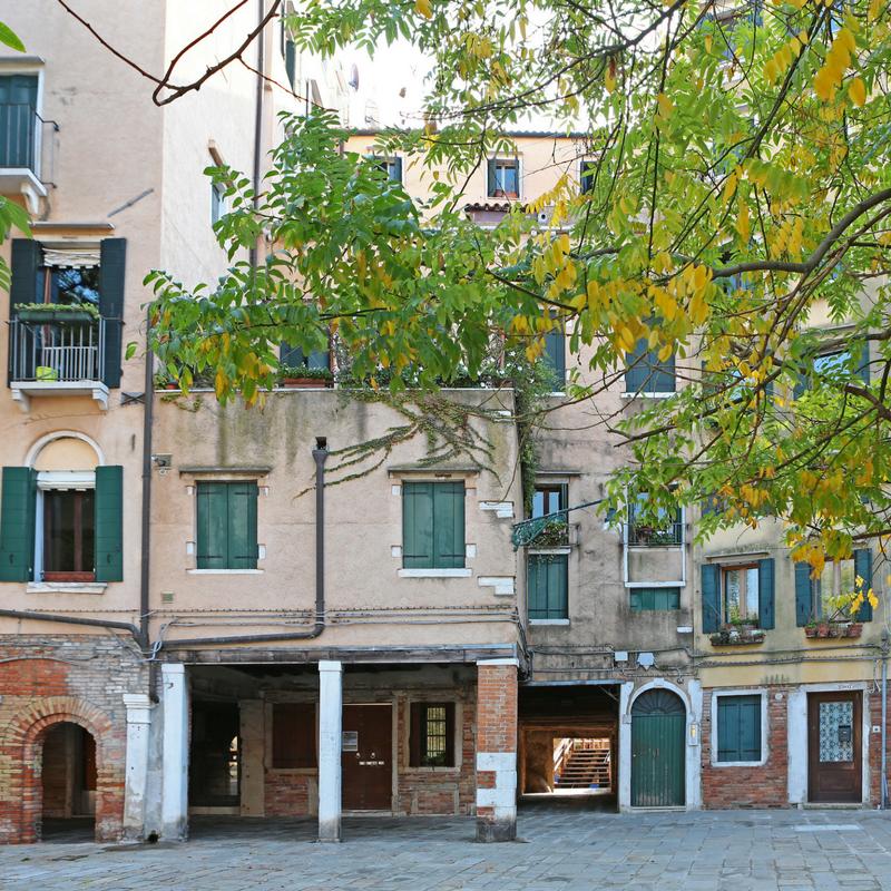 Itinerari Detourism | VeneziaUnica City Pass