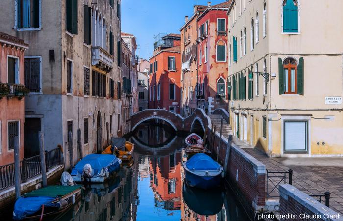 Venezia новые фото
