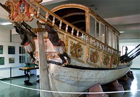 mus e d histoire navale de venise veneziaunica city pass. Black Bedroom Furniture Sets. Home Design Ideas