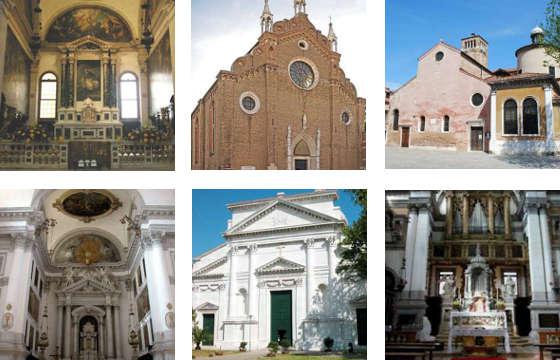 LAS IGLESIAS | VeneziaUnica City Pass