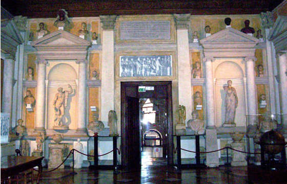 Ufficio Per Carta Venezia : Musei civici venezia veneziaunica city pass