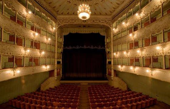 les theatres veneziaunica city pass. Black Bedroom Furniture Sets. Home Design Ideas