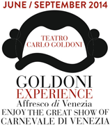 goldoni experience
