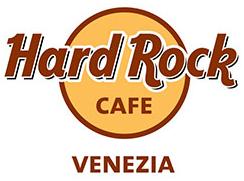 Hard Rock Cafe Venedig Karte