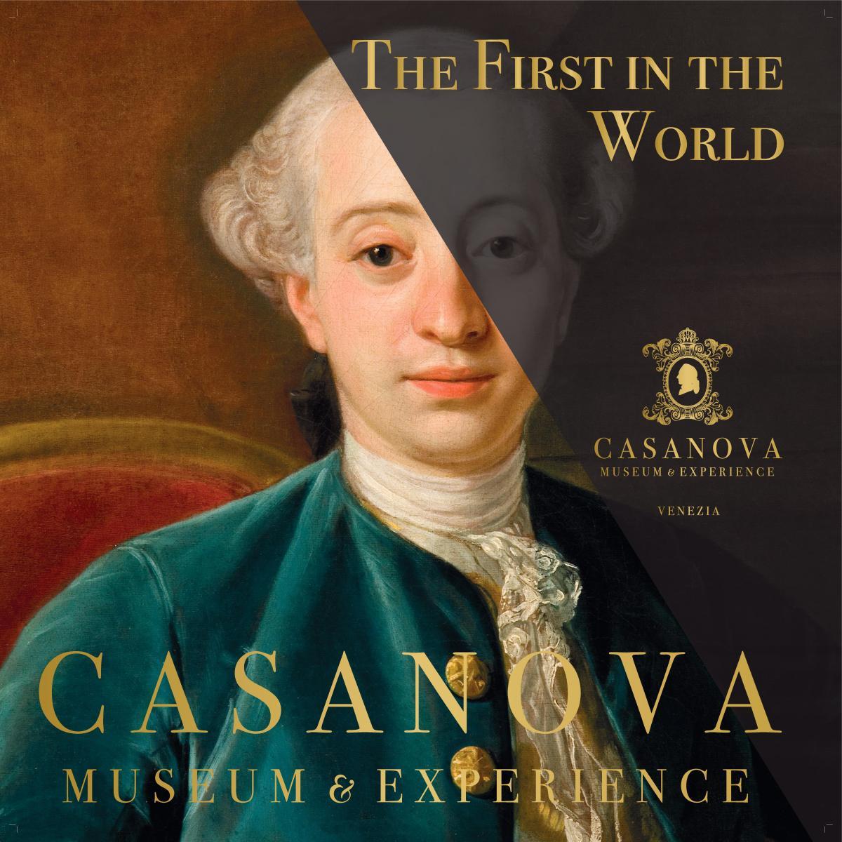 CASANOVA MUSEO&EXPERIENCE